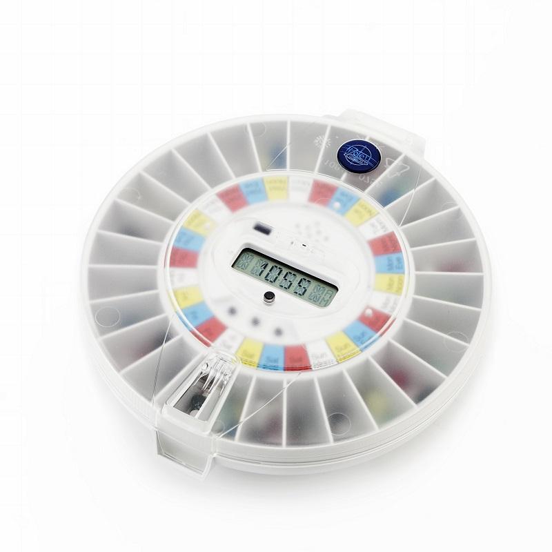 Pivotell Advance Dispenser Pivotell Automatic Pill
