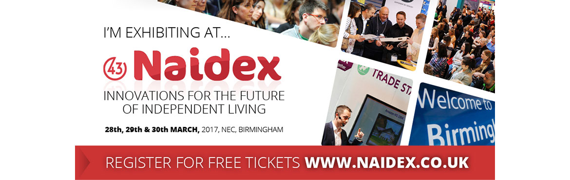 www.naidex.co.uk